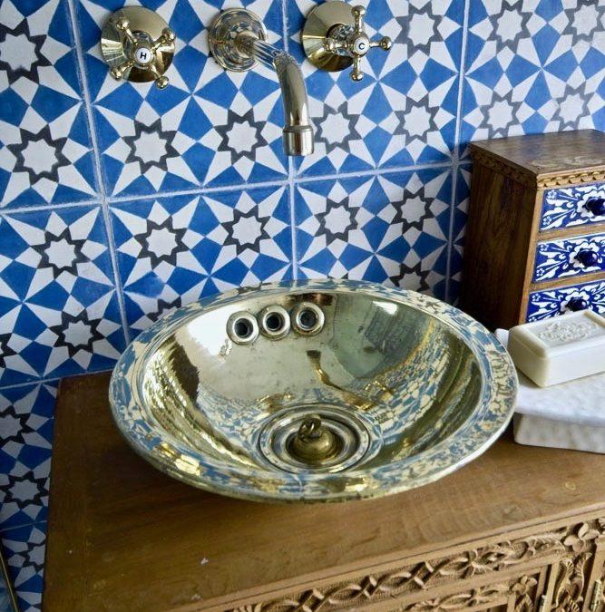 00 – Moroccan Tiles