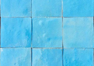 #019 - Turquoise.